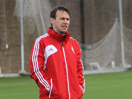Dougie Freedman Nottingham Forest